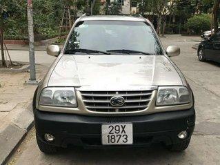 Bán Suzuki XL 7 năm 2005, nhập khẩu nguyên chiếc còn mới, giá 195tr