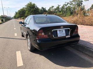 Cần bán xe Daewoo Magnus đời 2005, màu đen, giá tốt