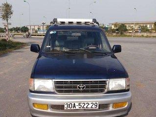 Bán Toyota Zace năm 2001 còn mới