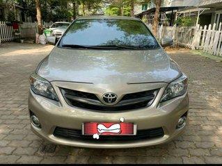 Xe Toyota Corolla Altis năm 2012, xe nhập còn mới