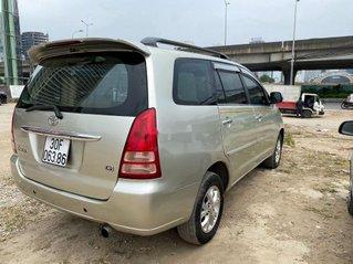 Bán Toyota Innova sản xuất 2008 còn mới, giá 258tr