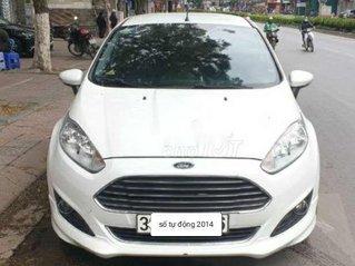 Bán xe Ford Fiesta năm sản xuất 2014, màu trắng, xe nhập