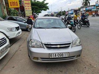 Cần bán Chevrolet Lacetti sản xuất 2013 còn mới, giá tốt