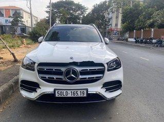 Bán Mercedes GLS  450 năm 2020, màu trắng, xe nhập