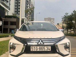 Bán xe Mitsubishi Xpander năm sản xuất 2018, nhập khẩu nguyên chiếc còn mới, giá 585tr