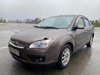 Cần bán lại xe Ford Focus năm 2005 còn mới