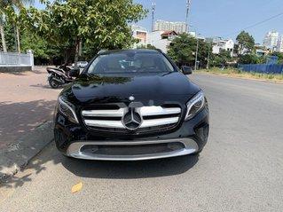 Cần bán gấp Mercedes GLA-Class năm 2015, nhập khẩu nguyên chiếc còn mới, giá tốt