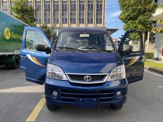 Xe tải van 2S - 2 chỗ - 945kg chạy giờ cấm thành phố Hồ Chí Minh