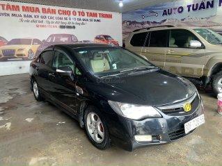 Honda Civic 2008, đăng ký 2009 form mới, 1.8 số tự động, giá cực yêu