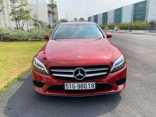 Bán C200 sản xuất 2019, xe chạy 7000, còn rất mớ, bao kiểm tra hãng toàn quốc