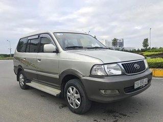 Cần bán Toyota Zace sản xuất 2005 còn mới