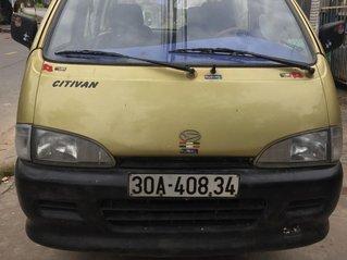 Bán xe Daihatshu Citivan 7 chỗ. TX KT Long An