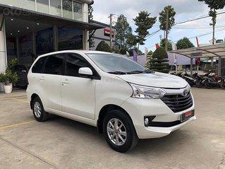 Bán Toyota Avanza sản xuất năm 2019, màu trắng còn mới