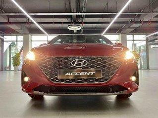 Mua xe Hyundai Accent trả góp chỉ với 7 triệu đồng/ tháng