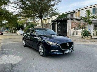 Mazda 3 Sedan, sản xuất 2019, siêu mới ghế điện