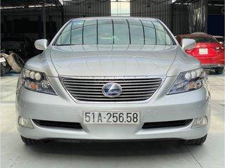 Lexus LS600HL 2007, xe cực đẹp, không bị bao giờ mất giá