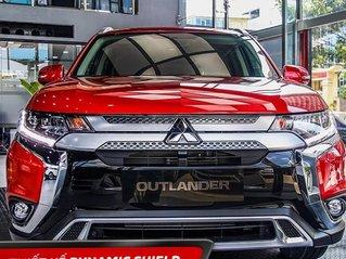 Mitsubishi Outlander 2020 giá tốt. Liên hệ ngay để nhận ưu đãi tiền mặt và phụ kiện chính hãng