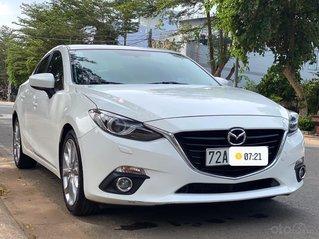 Đổi 7 chỗ nên cần bán Mazda 3 2.0 bản full