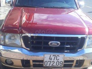 Ford bán tải đời 2004 xe đẹp bao zin