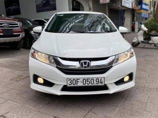 Cần bán Honda City đăng ký 2016, màu trắng, xe nhập giá tốt 465 triệu đồng