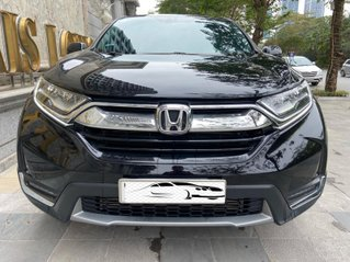 Honda CRV 1.5L Turbo sản xuất 2020 mới nhất Việt Nam
