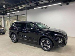 Hyundai Santa Fe đủ màu đủ phiên bản sẵn xe giao ngay + nhận quà tặng hấp dẫn khi mua xe trong tháng này