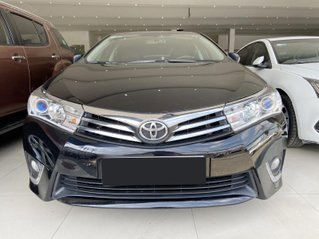 Toyota Corolla Altis 1.8G, sản xuất 2017, bs 51G-458.88