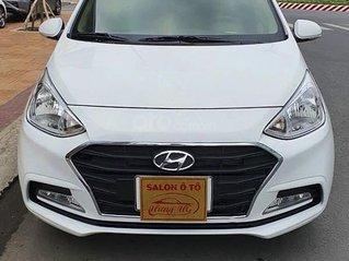 Cần bán Hyundai Grand i10 sản xuất năm 2020, màu trắng