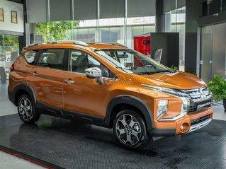 Mitsubishi Xpander Cross giá ưu đãi tháng cuối năm cùng vô vàn khuyến mại phụ kiện hấp dẫn