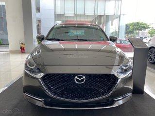 New Mazda 2 ưu đãi cực khủng đón tết 2021, tặng BHVC (tùy phiên bản), hỗ trợ vay 80-85%