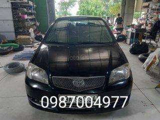 Chính chủ cần bán Toyota Vios năm sản xuất 2007