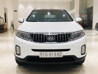 Kia Sorento 2.4GATH, sx 2019 bản full máy xăng