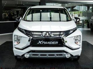 Sở hữu Xpander giá cực kì ưu đãi - xe đủ màu giao ngay toàn quốc