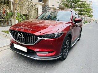 Bán xe Mazda CX5 đỏ pha lê siêu đẹp