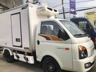 Bán ô tô Hyundai Porter H150 đời 2021, màu trắng, 529tr