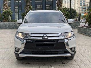 Mitsubishi Outlander 2.0L CVT 07 chỗ SX 2018 tỉnh