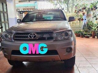 Cần bán Toyota Fortuner sản xuất năm 2011, giá chỉ 528 triệu