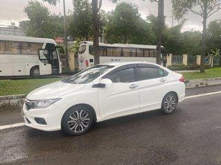Bán ô tô Honda City năm sản xuất 2018 còn mới, giá chỉ 520 triệu