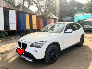 Bán xe BMW X1 sản xuất 2010, nhập khẩu còn mới, giá tốt