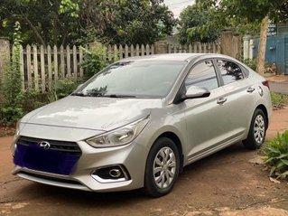 Bán ô tô Hyundai Accent năm sản xuất 2019 còn mới, giá 398tr