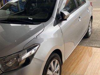 Xe Toyota Vios sản xuất năm 2017 còn mới