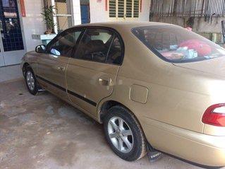 Cần bán lại xe Toyota Corolla Altis 1993, màu vàng còn mới, giá tốt
