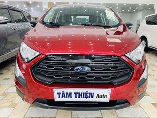 Cần bán Ford EcoSport sản xuất năm 2020 còn mới
