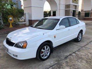 Bán xe Daewoo Magnus 2005, màu trắng, xe nhập