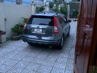 Bán Honda CR V năm 2010 còn mới, giá chỉ 430 triệu