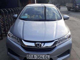 Cần bán gấp Honda City sản xuất năm 2017 còn mới, 365tr