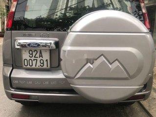 Bán Ford Everest sản xuất 2011 còn mới, 395tr