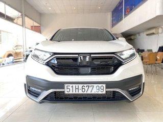 Bán Honda CR V sản xuất năm 2020 còn mới