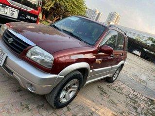 Bán Suzuki Vitara sản xuất năm 2003, nhập khẩu còn mới