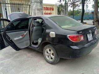 Cần bán gấp Toyota Corolla Altis năm sản xuất 2004, nhập khẩu nguyên chiếc còn mới